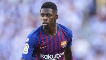 Покупка «Атлетико», желание «Ливерпуля» по Дембеле, отказ «Реала» от Мбаппе, трансферный кэш для Сульшера