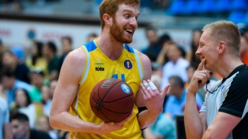Баскетболист «Астаны» вызван в сборную США