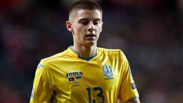«Сассуоло» нужен защитник киевского «Динамо»