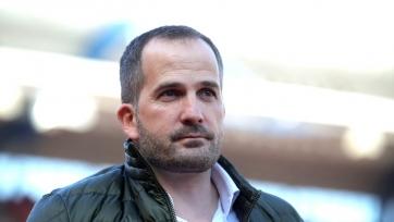 Экс-наставник «Аугсбурга» возглавил сборную Германии U-20
