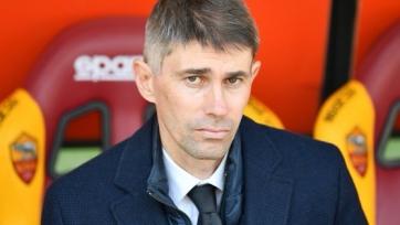 Официально: Массара – спортивный директор «Милана»