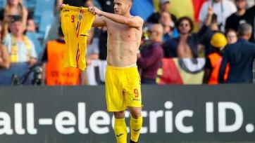 Румыния забила четыре мяча сборной Англии на молодежном Евро-2019