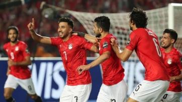 Египет в матче-открытии КАН-2019 переиграл Зимбабве