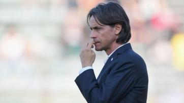 Филиппо Индзаги возглавит клуб Серии В