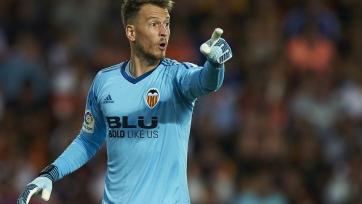 «Барселона» и «Валенсия» могут обменяться голкиперами