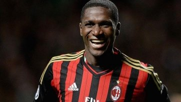 «Милан» расстался с защитником