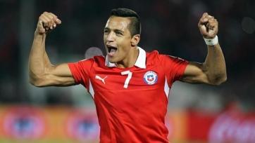Санчес играл против Эквадора с травмой: «Готов на все для своей сборной»