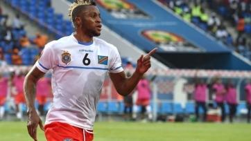 Кабананга не сыграет на Кубке Африки