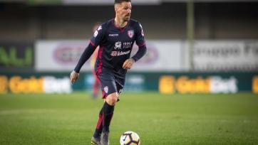 «Кальяри» подписал полноценный контракт с защитником «Кьево»