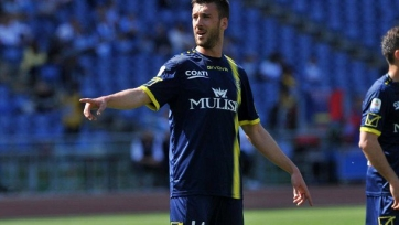 Защитник «Кьево» перебрался в «Болонью»