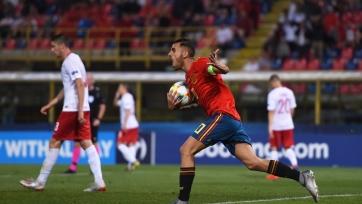 Испания вышла в полуфинал молодежного Евро, Италия сохраняет шансы на плей-офф