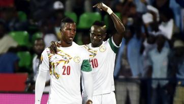 КАН-2019. Сенегал переиграл Танзанию