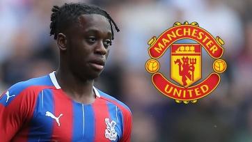 Ван-Биссака пройдет медосмотр в «Манчестер Юнайтед»