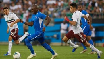 Мексика и Канада вышли в четвертьфинал Золотого Кубка КОНКАКАФ