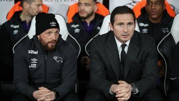 Лэмпард будет назначен главным тренером «Челси» в  ближайшие 48 часов