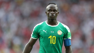 Мане: «Я бы обменял победу в Лиге чемпионов на успех с Сенегалом в КАН»