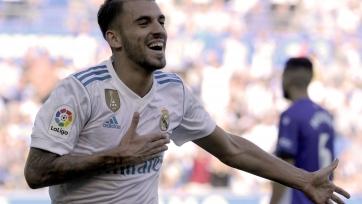 «Реал» повесил ценник на Себальоса