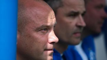 Московское «Динамо» продлило главного тренера и основного вратаря