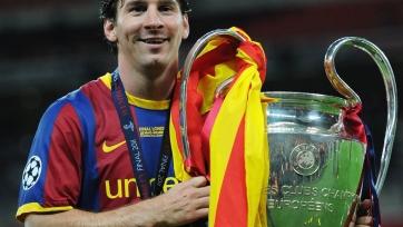 Месси - 32. Лучшие моменты аргентинца в Лиге чемпионов. Видео
