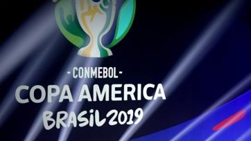 Стал известен состав четвертьфинальных пар Кубка Америки