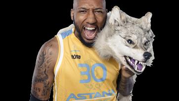 Баскетболист «Астаны» перебрался в Италию