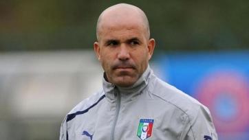 Ди Бьяджо уволен с поста главного тренера молодежной сборной Италии