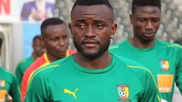 Игрок сборной Камеруна пропустит КАН из-за проблем с сердцем