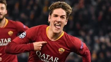 «Рома» отказала «Ювентусу» в трансфере хавбека-тинейджера