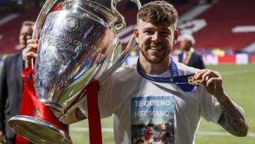 Испанский защитник «Ливерпуля» вернется на родину