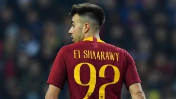 Китайский клуб предлагает Эль-Шаарави 16 млн евро в год
