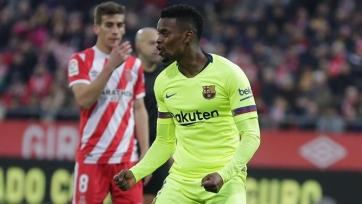 «ПСЖ» нашел замену Дани Алвесу в «Барселоне»