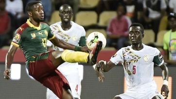 Камерун стартовал с победы на Кубке африканских наций
