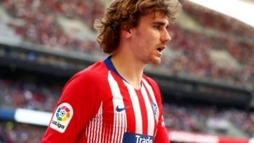 «Барселона» на следующей неделе объявит о трансфере Гризманна за 119 млн евро