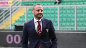 «Рома» назначила нового спортивного директора