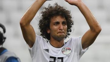 Игрок сборной Египта поплатился за сексуальные домогательства к незнакомым девушкам