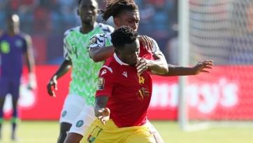 Нигерия одержала вторую победу и первой вышла в плей-офф КАН-2019