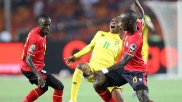 Уганда и Зимбабве обошлись без победителя на КАН-2019