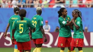 ФИФА намерена наказать женскую сборную Камеруна