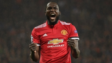 «Манчестер Юнайтед» согласился продать Лукаку за 60 млн евро