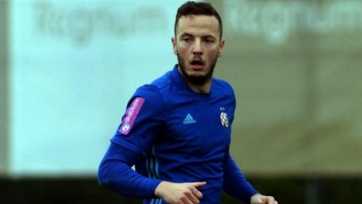 «Верона» пополнилась защитником сборной Косово