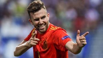 Испания разгромила Францию и вышла в финал молодежного Евро