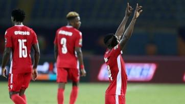 КАН-2019. Кения в зрелищном матче одолела Танзанию. Видео