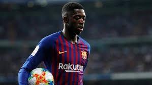 «Барселона» напомнила агенту Дембеле условия контракта игрока