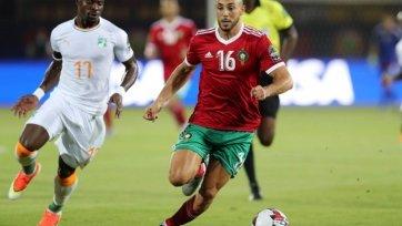 Сборная Марокко одержала вторую победу на КАН-2019