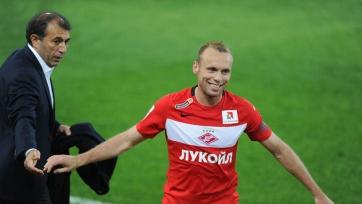 Глушаков подписал контракт с «Ахматом»