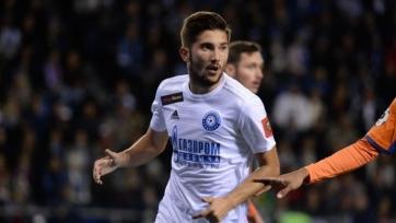 «Рубин» объявил о трансфере Сутормина