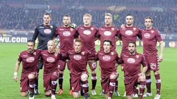 Официально: «Торино» сыграет в Лиге Европы