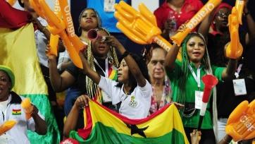 КАН-2019. Камерун и Гана разошлись миром