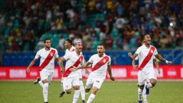 Перу обыграл Уругвай в четвертьфинале Кубка Америки. Промах Суареса стал роковым. Видео