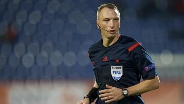 Арбитр из Крыма будет работать в российской Премьер-лиге